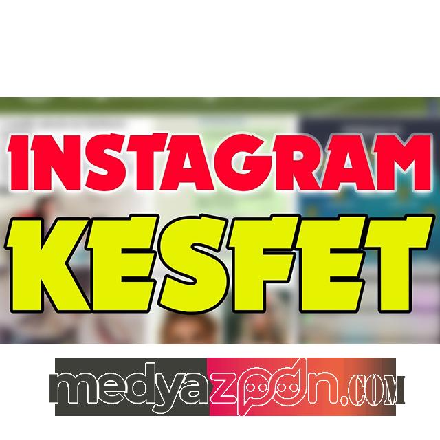 instagram keşfete çıkma satın al
